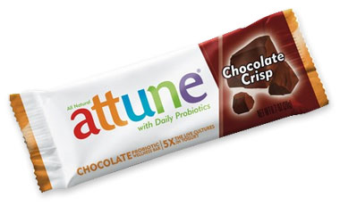 Post image for Attune Bars Review and a Little Announcement
